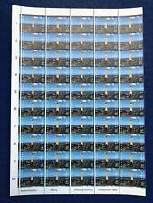 Nederland NVPH 1620-22 Halve Vuurtorens 1994 Postfris