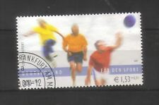 10103- Germany, Deutschland, Michel 2168 year 2001 – top value of the set