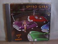 Spyro Gyra- Rites of Summer- MCA 1988- Germany