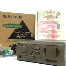 [Near Mint] Fujifilm Photo-Player AP-1 Advantix Film W/ BOX from Japan [TGJ]