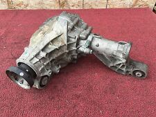 68K! MERCEDES W164 ML63 ML550 AMG FRONT SUSPENSION DIFFERENTIAL DIFF OEM