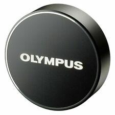 Olympus Official Metal Lens Cap LC-61 BLK for M.ZUIKO 75mm F1.8 4545350044220