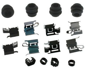 Disc Brake Hardware Kit-R-Line Front Raybestos H15944A