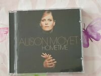 CD - Alison Moyet - 'Hometime' (2002) NEAR MINT CONDITION, AS GOOD AS NEW!!
