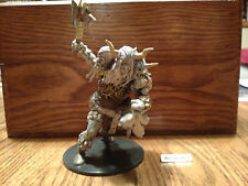 D&D Icons of the Realm Monster Menagerie 3 42/45 Frost Giant Everlasting One