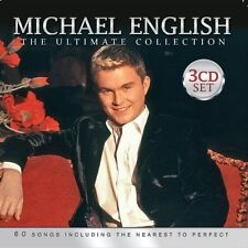 MICHEL ENGLISH - ULTIMATE COLLECTION 3CD BOX SET 60 SONGS!