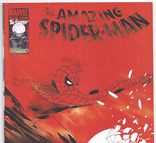 The Amazing Spider-Man #620 vs. Mysterio from Apr. 2010 in VF/NM condition DM