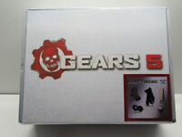 Gears of War 5 CultureFly Set 2019 Limited Edition Factory Wrapped