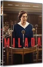 Milada 2018 Czech DVD English spoken Milada Horakova executed by communists