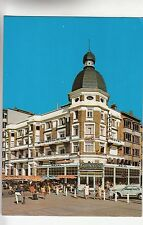 BF29959 hotel royal plage koksijde digue zeedijk  belgium front/back image