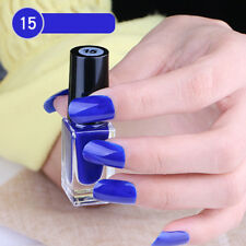 Neon Color UV LED Gel Nail Polish Varnish Soak-off Manicure  DIY 6ML