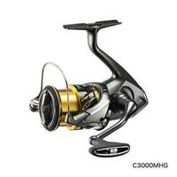 Shimano 20 TWIN POWER C3000MHG Spinning Reel