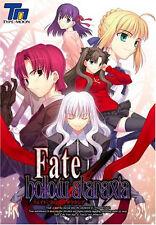 Used PC Game Fate/hollow atarax DVD-ROM Japan Bishoujo Windows Japan Import Fate