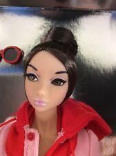 """SUMMER LOVE"". nippon misaki doll by Jason Wu, extremely rear"