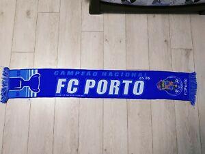 Porto Fan football scarf