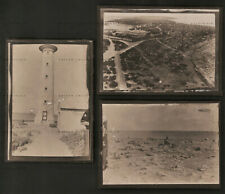 3 Photos ~Point Lowly Lighthouse, Cottages, Sealions, Whyalla, South Australia
