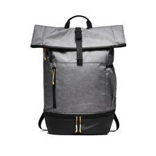 Nike Golf Sport Modern Backpack BA5743 036 Gunsmoke Grey