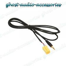 Fiat Grande Punto Aux Input Interface Adapter for IPOD MP3 AUX Car Radio Stereo