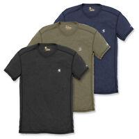 Carhartt Force Extremes Short Sleeve T-Shirt | 102960 | FastDry | NEW