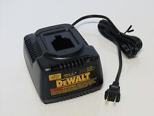 DEWALT DW9116 7.2-Volt to 18-Volt Pod Style 1 Hour Battery Charger