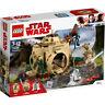 LEGO Star Wars Yoda's Hut 75208