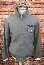 LEE COOPER Jacket Size XL Zip Up Men's Casual Jacket