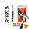 Screen protector Anti-shock Anti-scratch Anti-Shatter Tablet Irulu eXpro X6