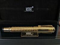MONTBLANC Patron of Art Louis XIV Limited Edition Fountain Pen