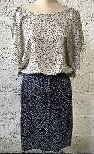 Zara Mini Spotted Dresses for Women