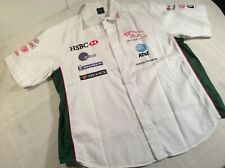 JAGUAR FORMULA 1 GRAND PRIX RACING TEAM Shirt (M)