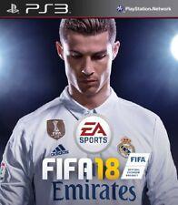 Fifa 18 ps3 Latinoamerica ( No CD )