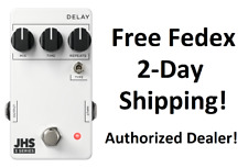 New JHS 3 Series Delay Guitar Effects Pedal