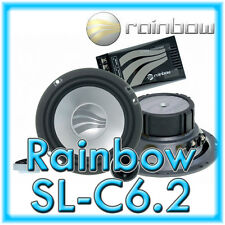 Rainbow SL-C6.2 Sound Line 16,5cm Komponentensystem SL-C 6.2