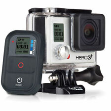 GoPro HERO3+ Black Edition Camcorder -  Black