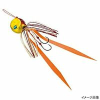 SHIMANO Tairaba Honootsuki Tiger Bakubaku 80g red gold 03T EJ-408Q lure F/S NEW