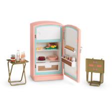 American Girl Maryellen's Fridge Refridgerator NEW!! Refrigerator