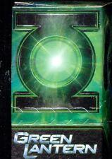 WIZKIDS HEROCLIX 1 BOOSTER PACK GREEN LANTERN