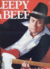 SLEEPY LABEEF the rockabilly giant HOLLAND 1979 EX LP