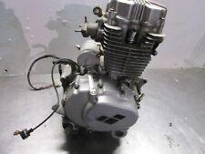Lexmoto Vixen 125 engine REF:VXN