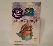 Angelic Light: Vision of Angels by Halo (Cassette) NEW