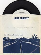 John Fogerty-The Old Man Down The Road (VG+)