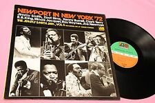 THE JIMMY SMITH JAM LP LIVE NEW YORK '72 NM TOOOPPPP JAZZZ