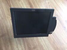 Ibm 4820-51G Ibm/ SurePoint 15� Touch Display Lcd