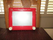 Vintage Ohio Art #505 Magic Etch A Sketch