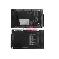 "TFT/SD Shield Expansion Board For Arduino MEGA 2560 2.8"" 3.2"" LCD Display Module"