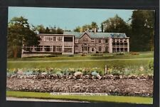 L@@K  Convalescent Home Cleeve Hill 1971 Postcard ~ NICE COLOURS
