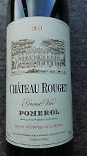1 CHATEAU ROUGET 2011 POMEROL