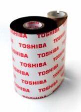 Toshiba Thermal Transfer Ribbon 5 Toshiba Tec BX