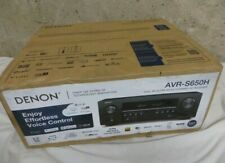 Denon AVR-S650H 5.2 Channel 340W Receiver