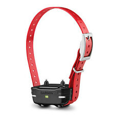 Add-On PT 10 Dog Device for Garmin PRO Series with Red Strap